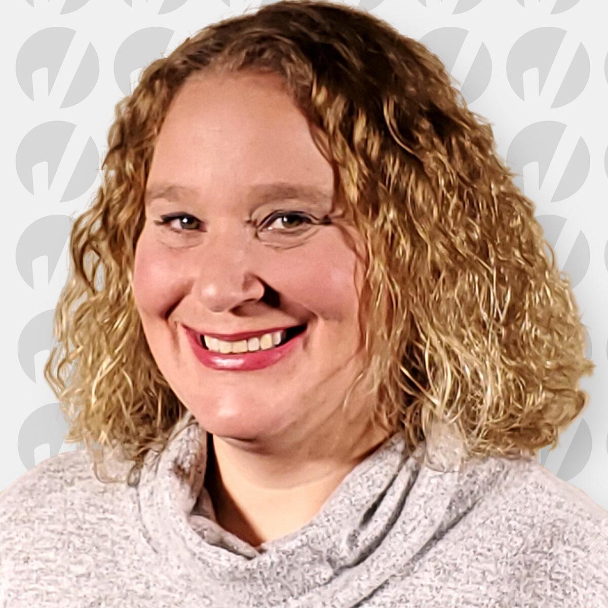 Julie Hanley - InCheck